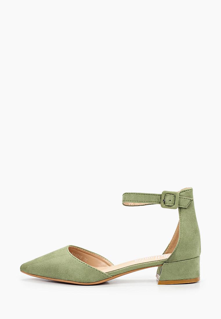 Женские туфли Bellamica F24-X08016