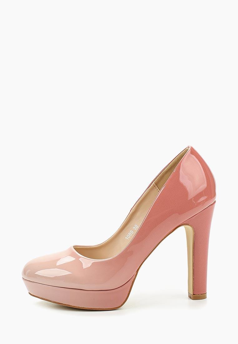 Женские туфли BelleWomen F52-1089: изображение 7