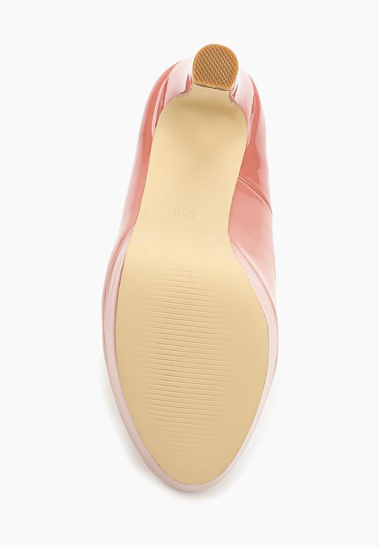 Женские туфли BelleWomen F52-1089: изображение 8