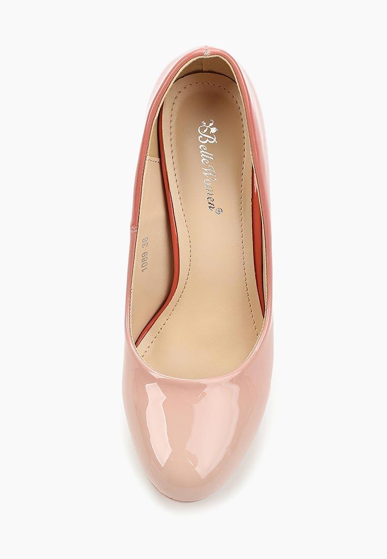 Женские туфли BelleWomen F52-1089: изображение 9