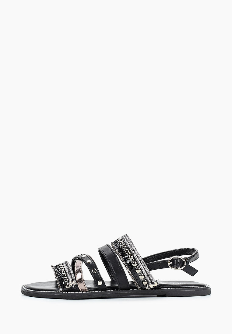 Женские сандалии BelleWomen F52-6757