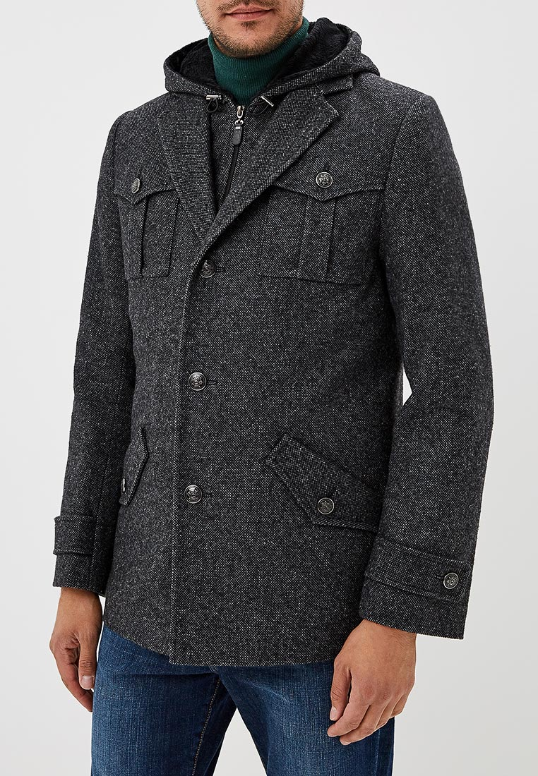 Мужские пальто Berkytt 302/2БКЧ212