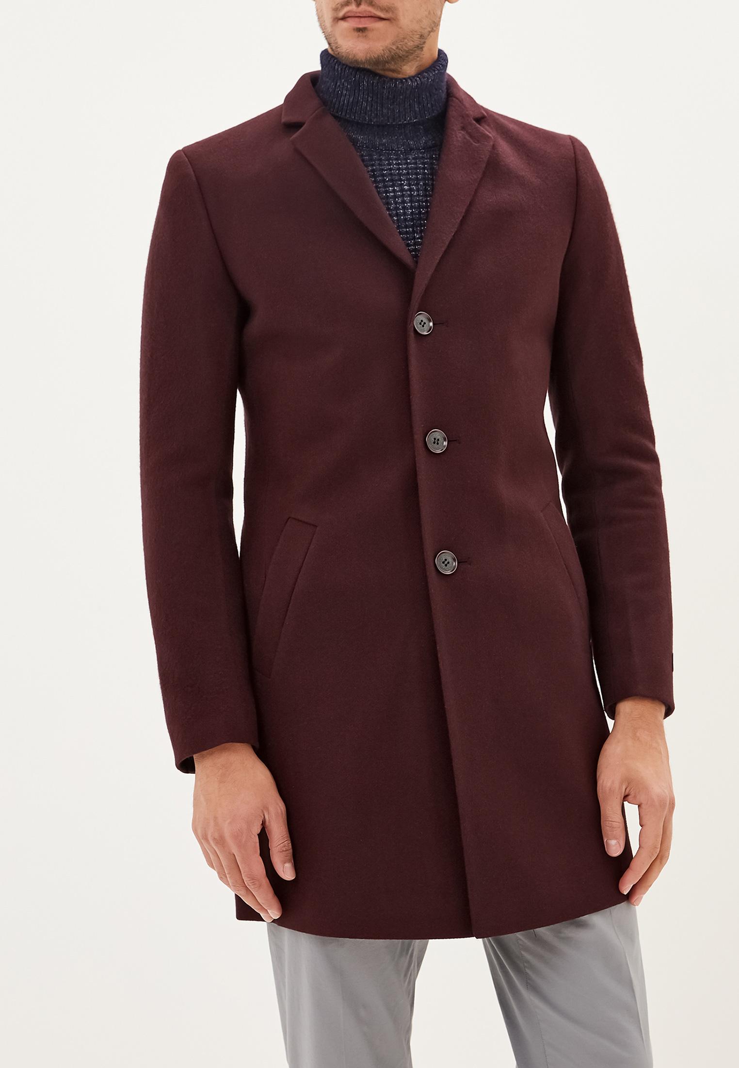 Мужские пальто Berkytt 106/1И217