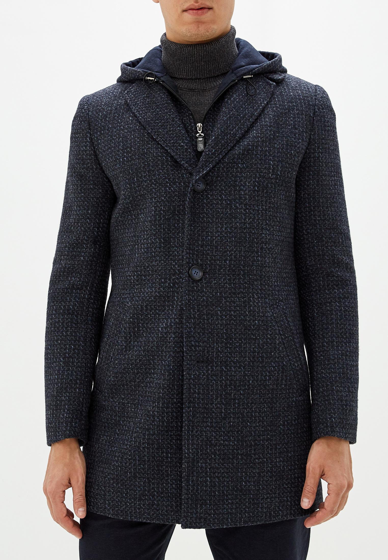 Мужские пальто Berkytt 205/2БКИ218