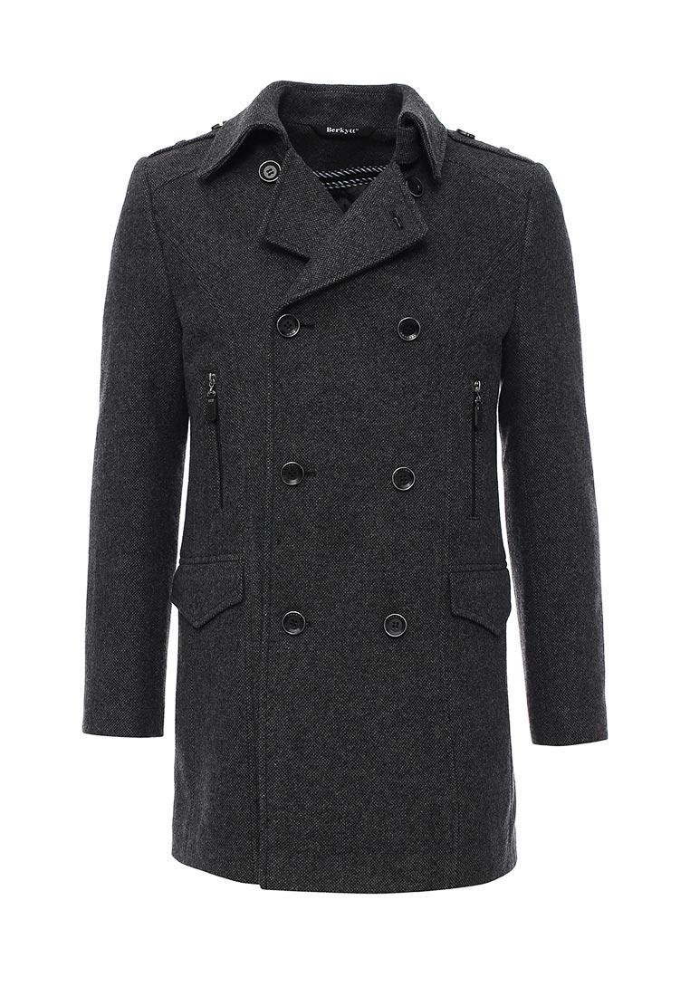 Мужские пальто Berkytt 201/1 И212