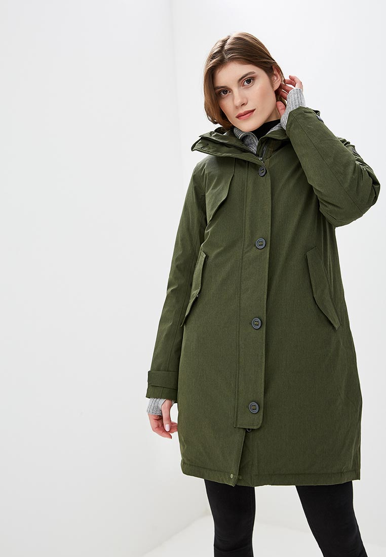 Утепленная куртка Bergans of Norway 7559