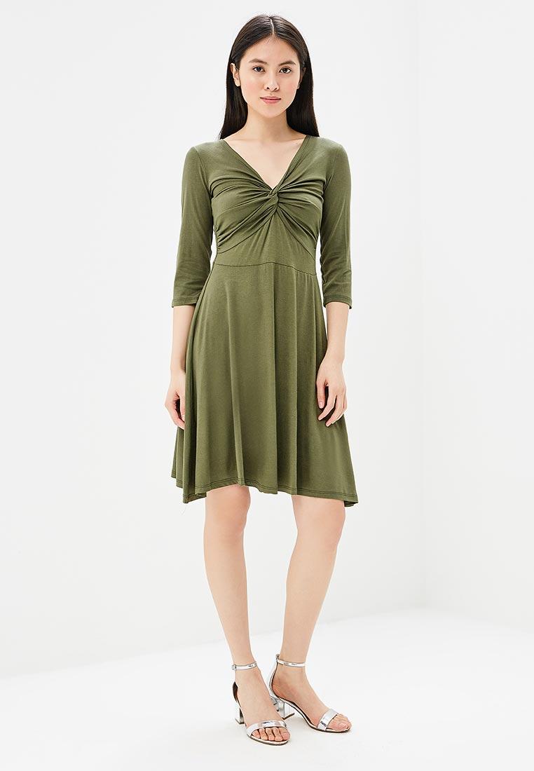 Вязаное платье BEyou b015: изображение 5