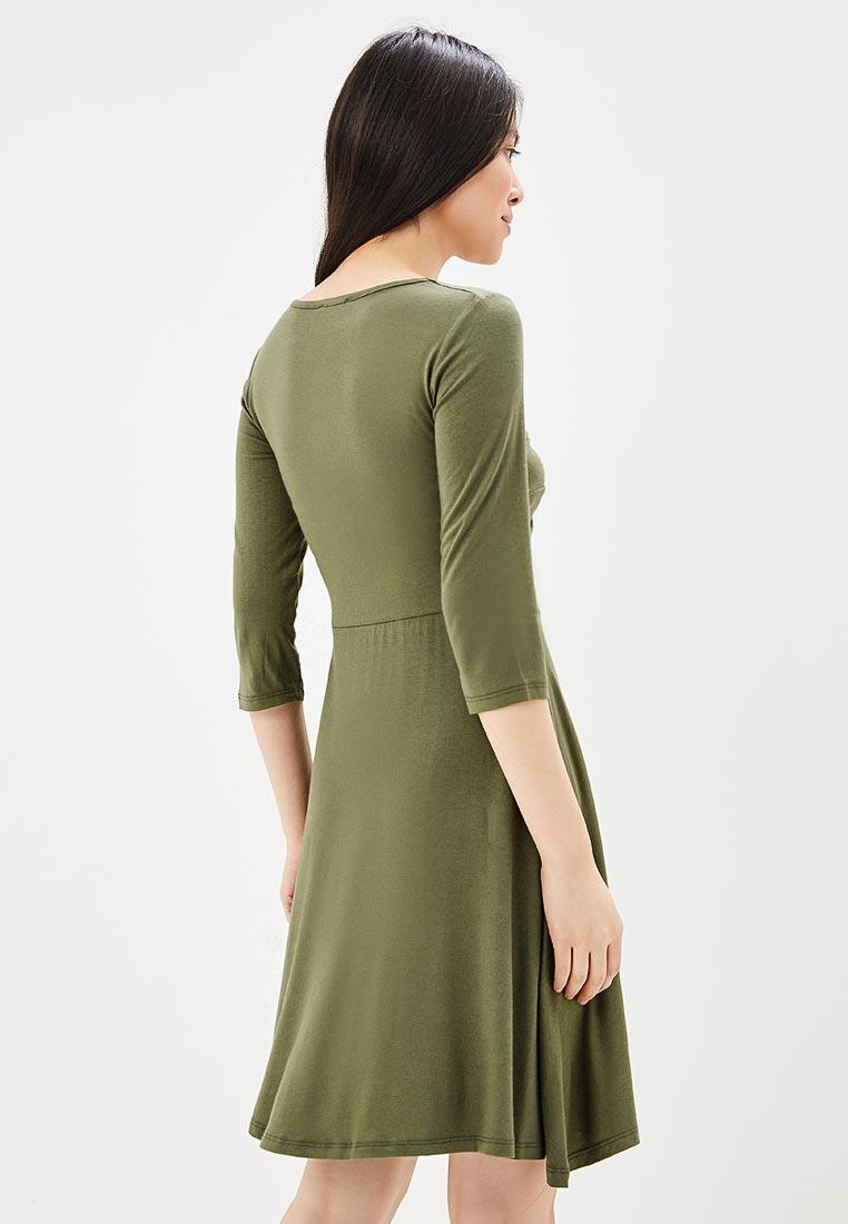 Вязаное платье BEyou b015: изображение 6