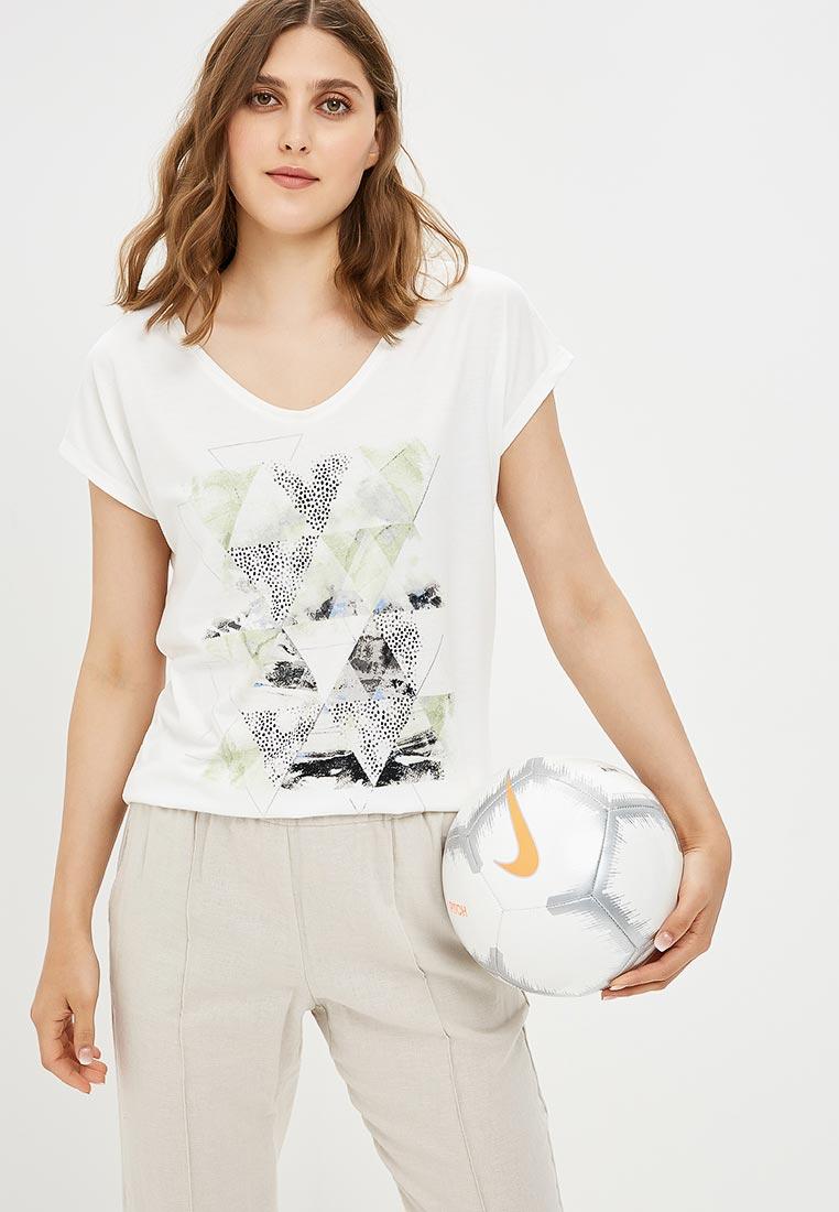 Футболка с коротким рукавом Betty & Co 0449/0218