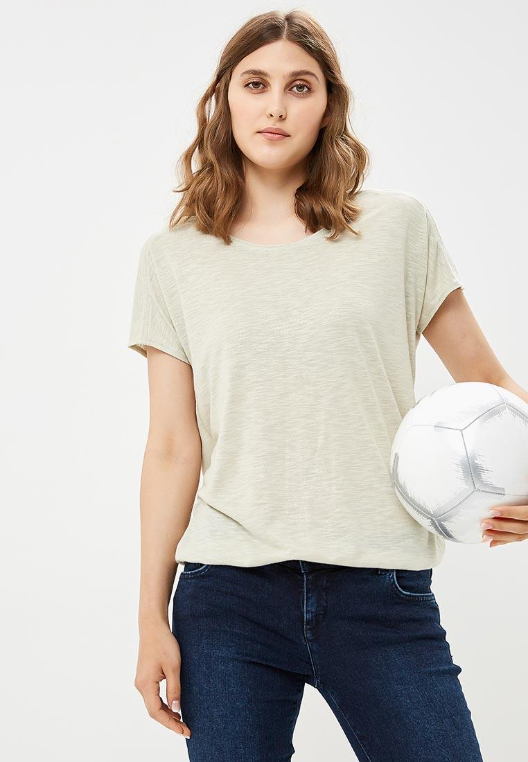 Футболка с коротким рукавом Betty & Co 0453/0221