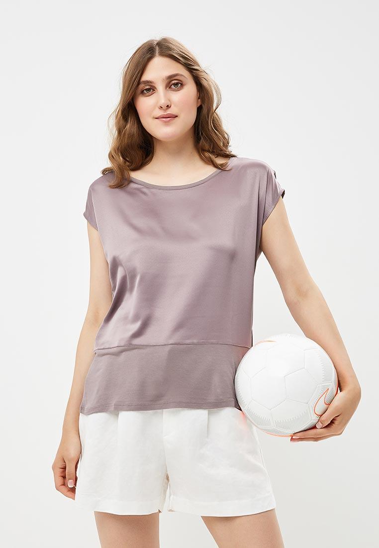 Футболка с коротким рукавом Betty & Co 0515/0968