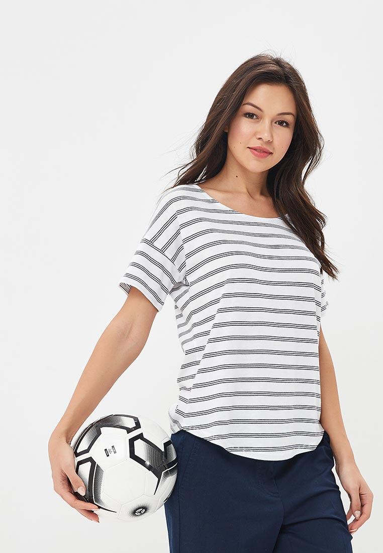Футболка с коротким рукавом Betty & Co 0516/0966