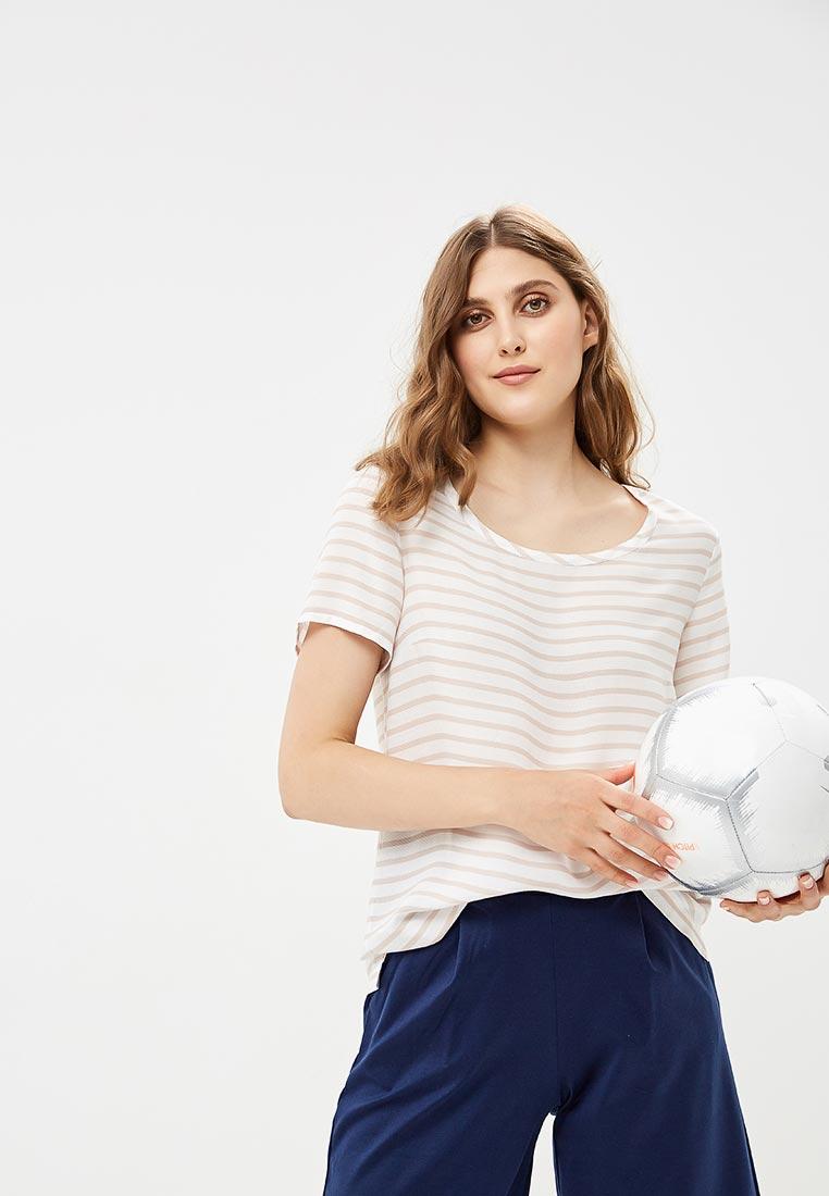 Футболка с коротким рукавом Betty & Co 3602/2761