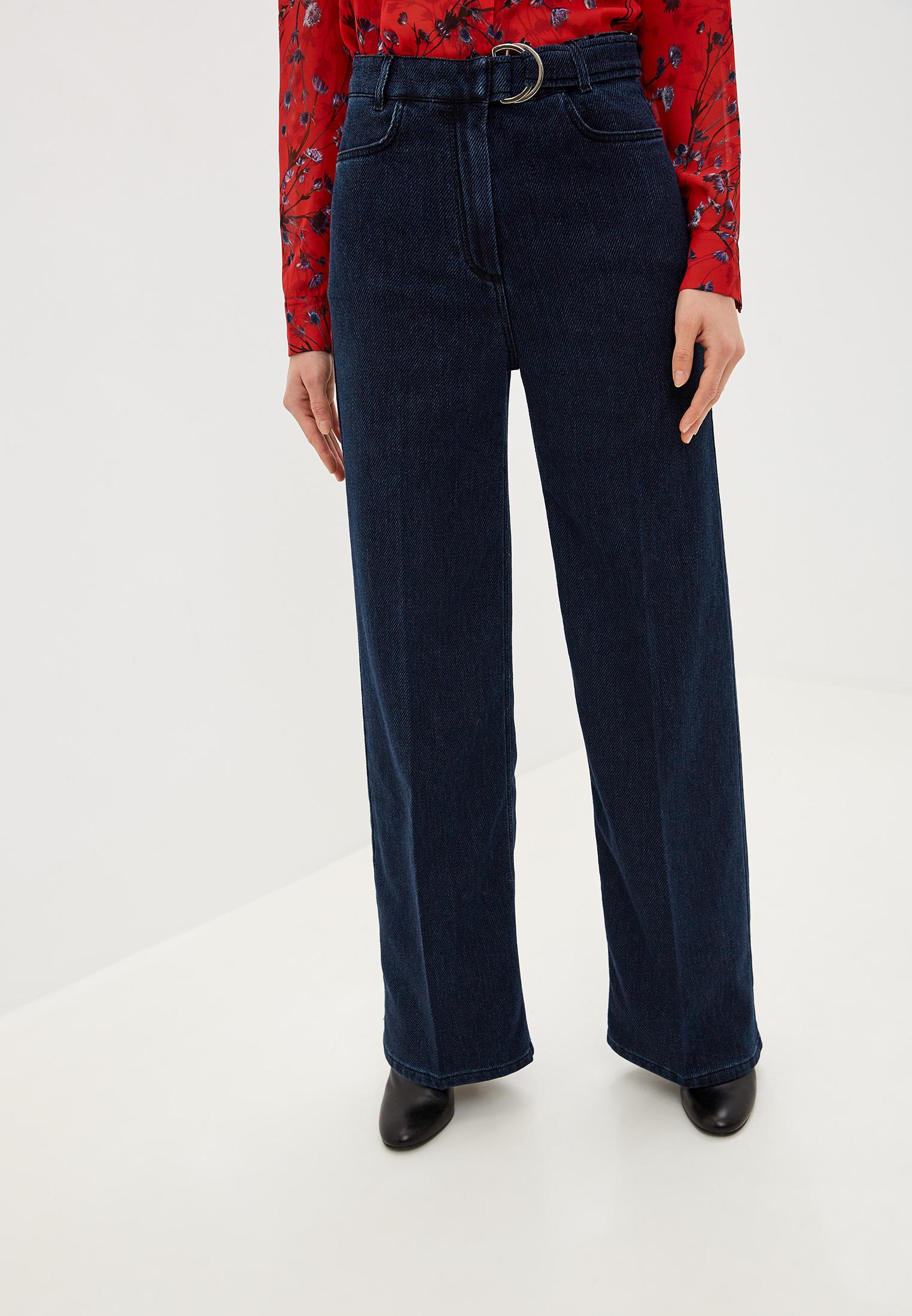 Широкие и расклешенные джинсы Beatrice. B 19FA1227CRIS