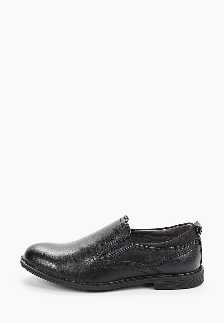 Туфли для мальчиков Berten PTSS 1111P-X153A