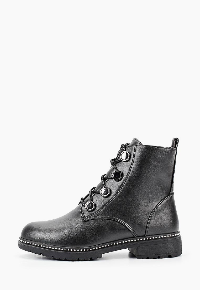 Ботинки для девочек Berten 9614
