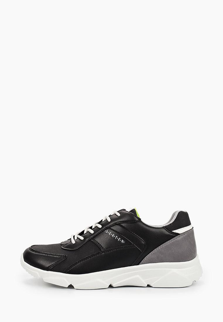 Мужские кроссовки BERTEN BSL 20-1038