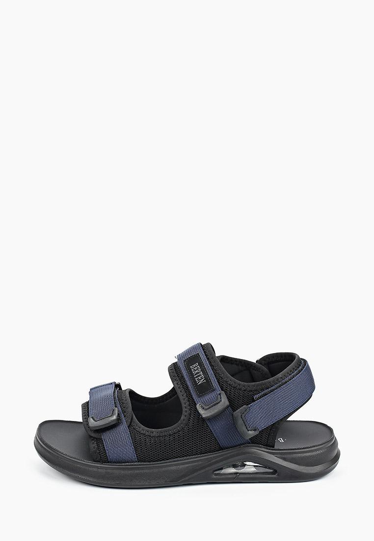 Мужские сандалии BERTEN BSL 20-476