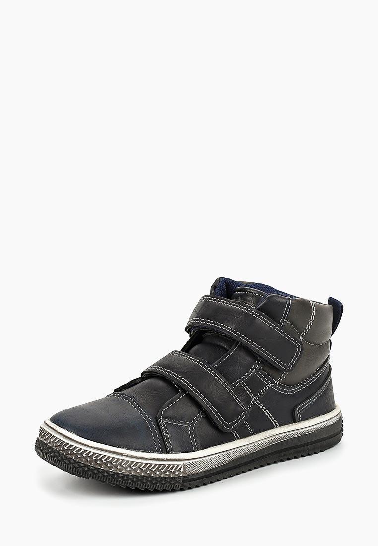 Ботинки для мальчиков Beppi (Беппи) 2152890