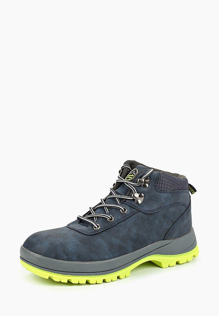 Ботинки для мальчиков Beppi (Беппи) 2145133