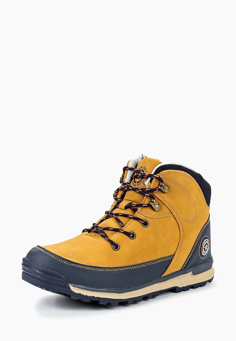 Ботинки для мальчиков Beppi (Беппи) 2167262