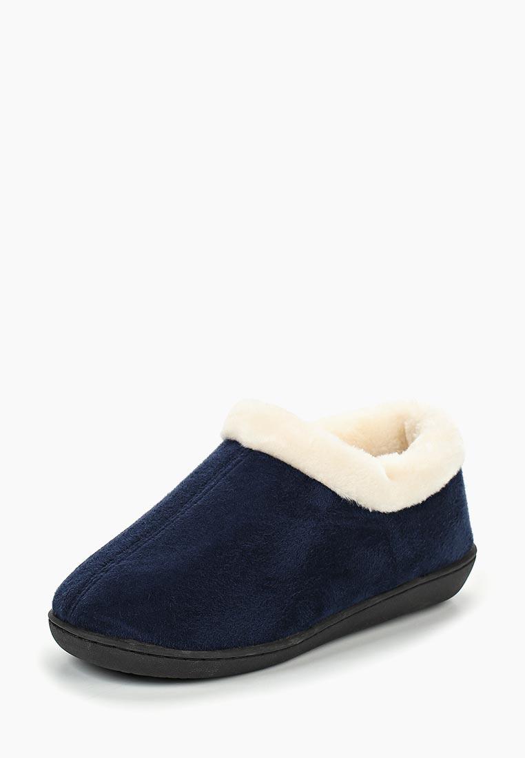 Домашняя обувь для мальчиков Beppi (Беппи) 2165481