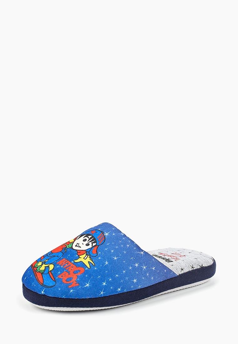 Домашняя обувь для мальчиков Beppi (Беппи) 2143781