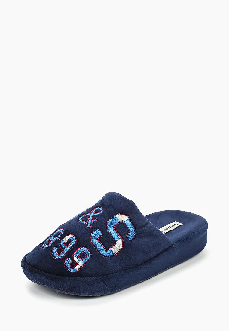 Домашняя обувь для мальчиков Beppi (Беппи) 2165490