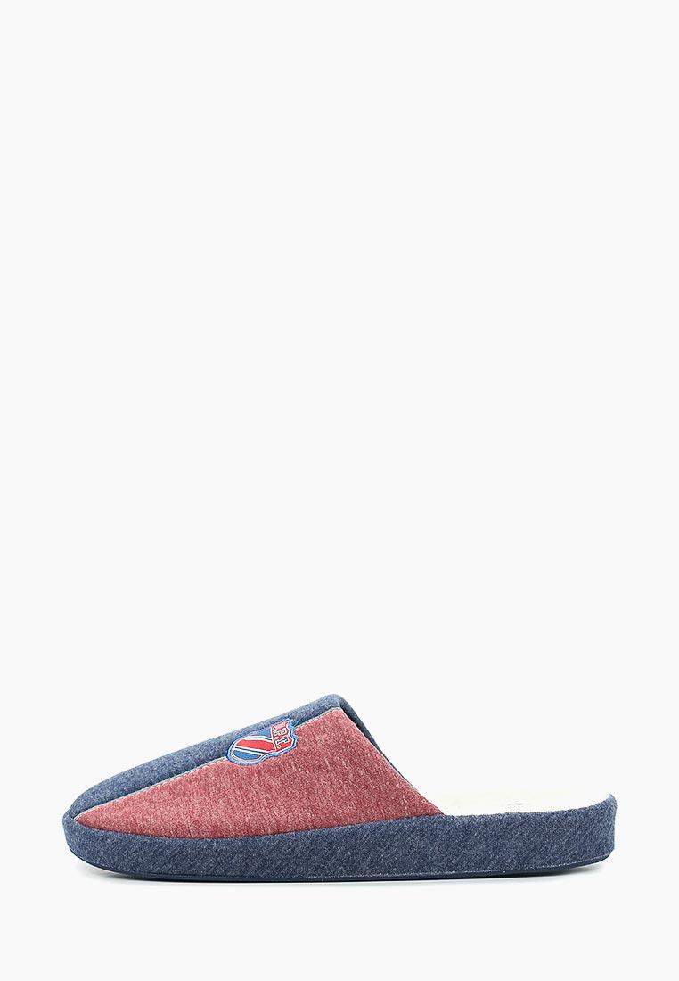 Домашняя обувь для мальчиков Beppi (Беппи) 2165470