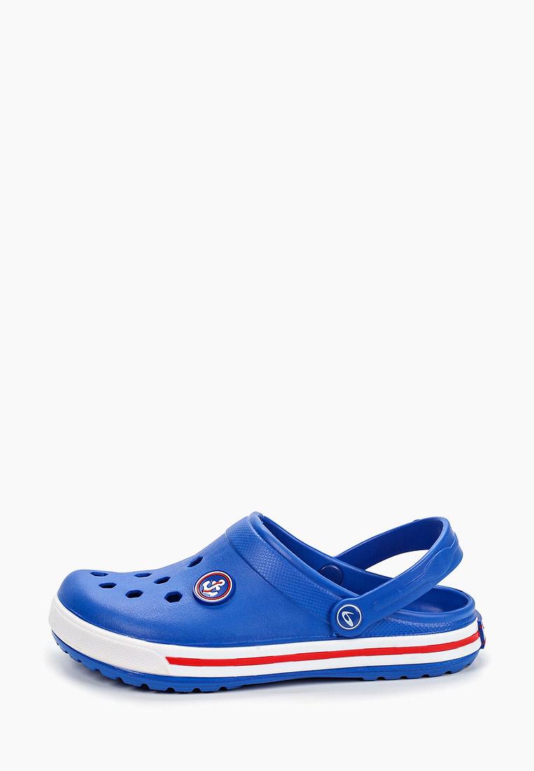 Резиновая обувь Beppi (Беппи) Сандалии Beppi
