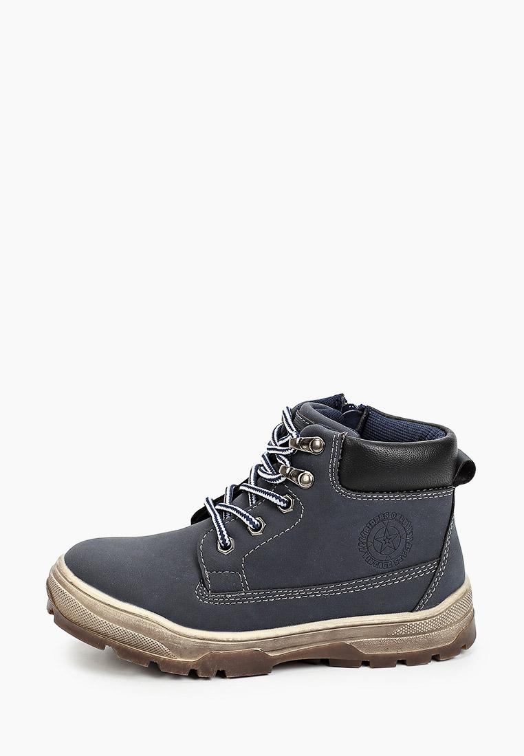 Ботинки для мальчиков Beppi (Беппи) 2181341