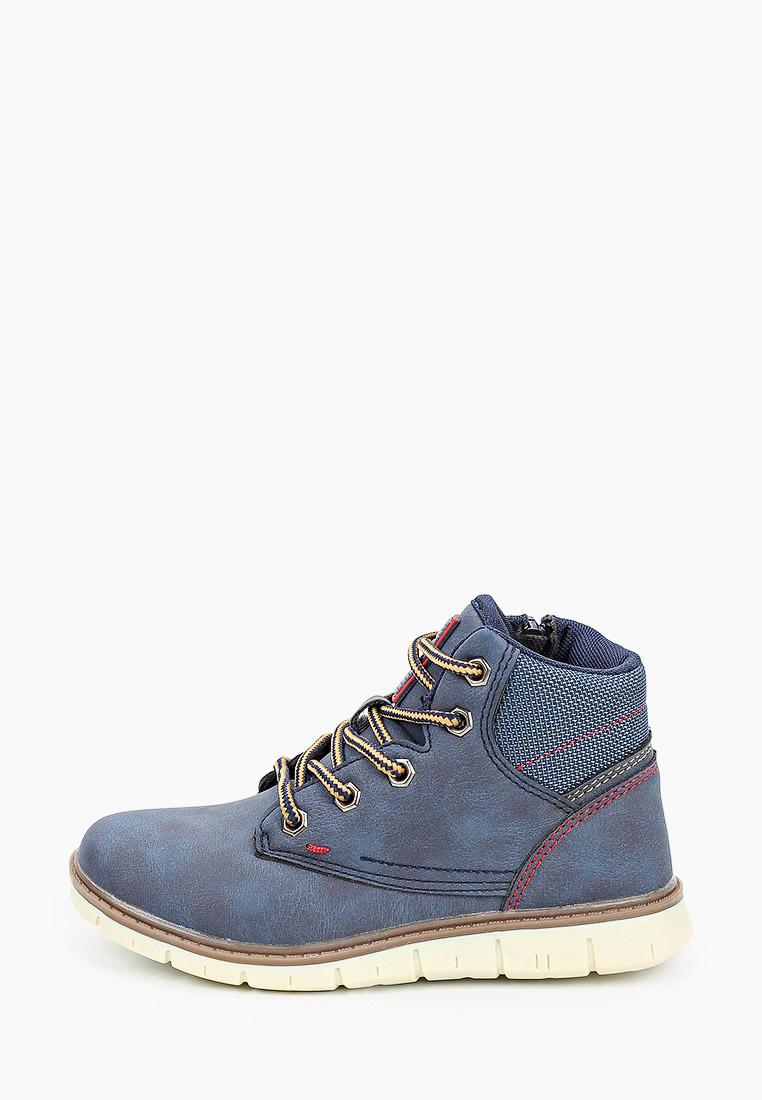 Ботинки для мальчиков Beppi (Беппи) 2181371