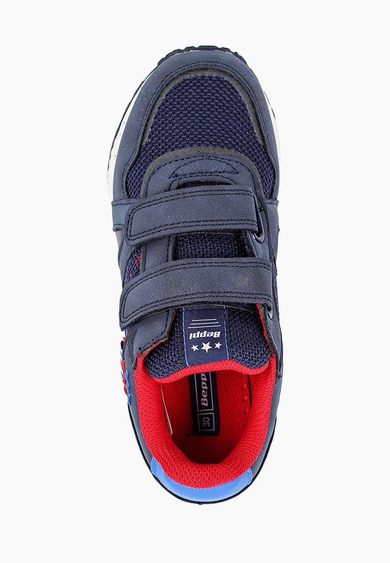 Кроссовки для мальчиков Beppi (Беппи) 2181910: изображение 4