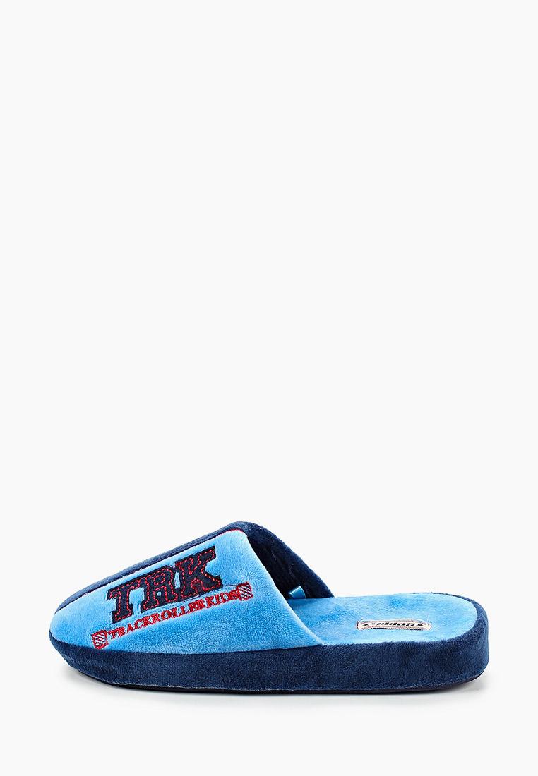 Домашняя обувь для мальчиков Beppi (Беппи) Тапочки Beppi