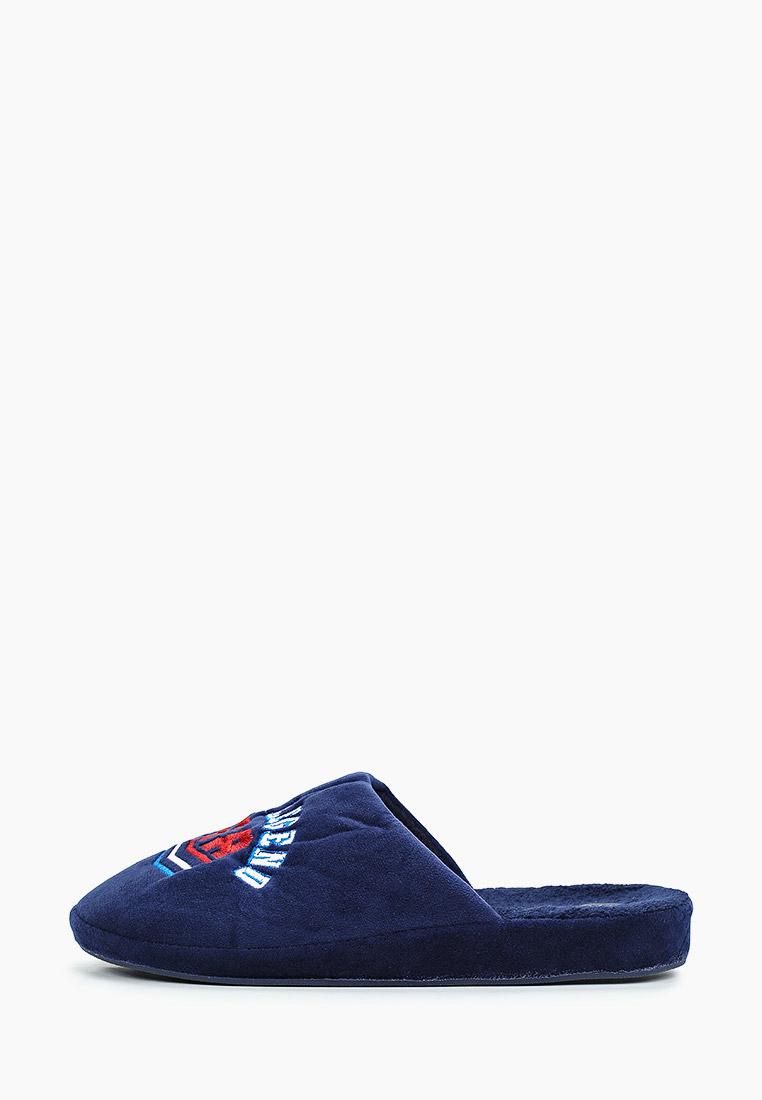 Домашняя обувь для мальчиков Beppi (Беппи) 2173641