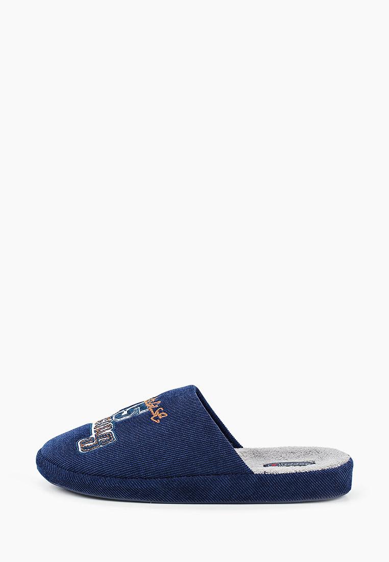 Домашняя обувь для мальчиков Beppi (Беппи) 2173730