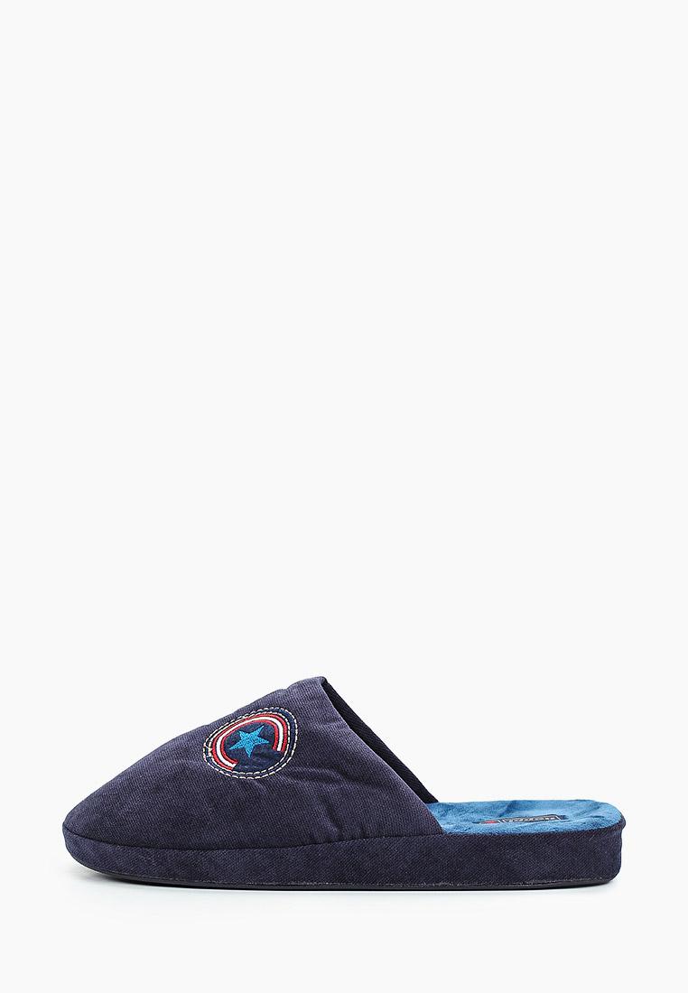 Домашняя обувь для мальчиков Beppi (Беппи) 2173740