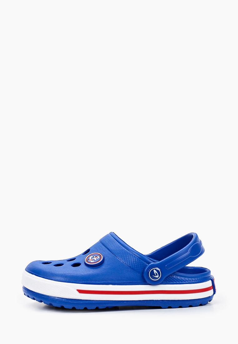 Резиновая обувь Beppi (Беппи) Сабо Beppi