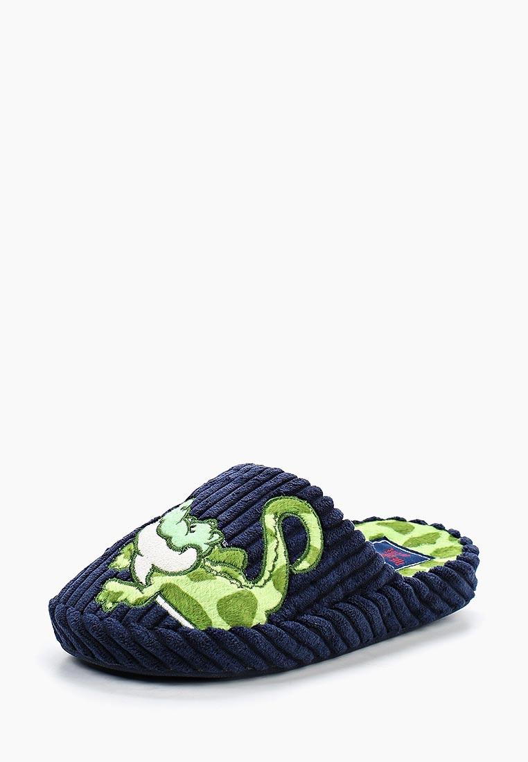 Домашняя обувь для мальчиков Beppi (Беппи) 2144011: изображение 1