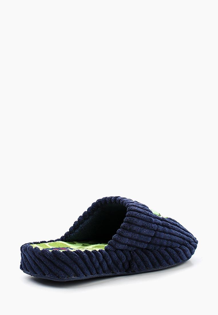 Домашняя обувь для мальчиков Beppi (Беппи) 2144011: изображение 2