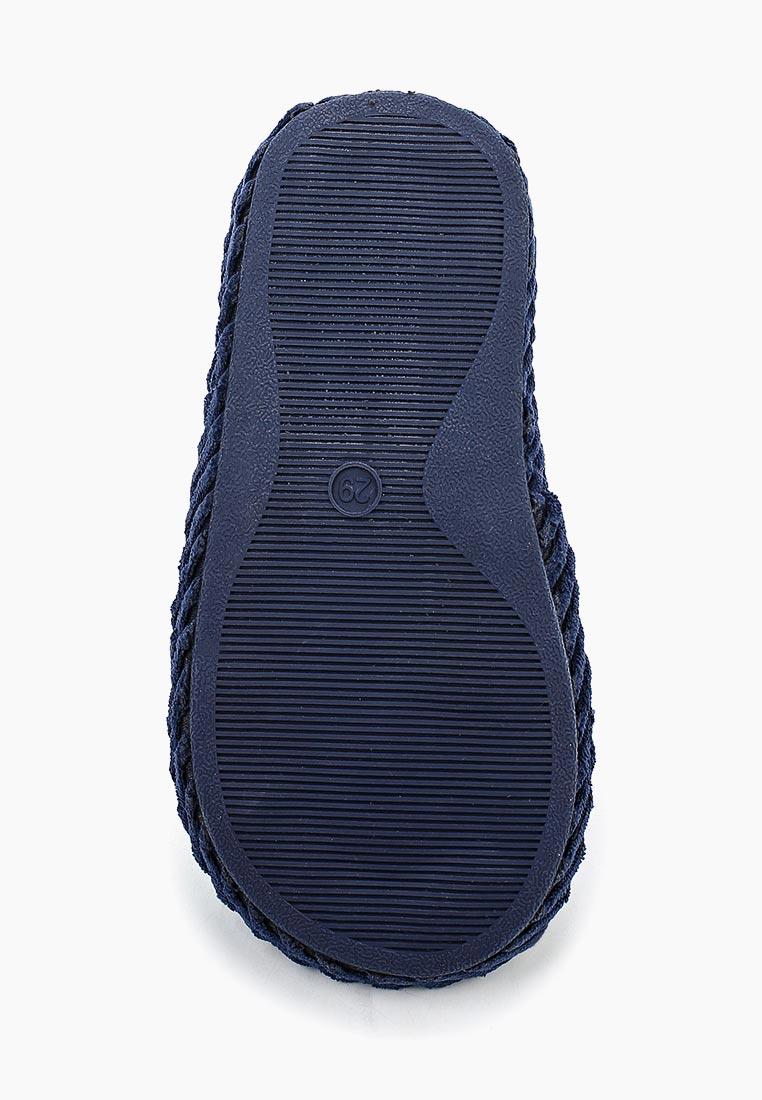 Домашняя обувь для мальчиков Beppi (Беппи) 2144011: изображение 3