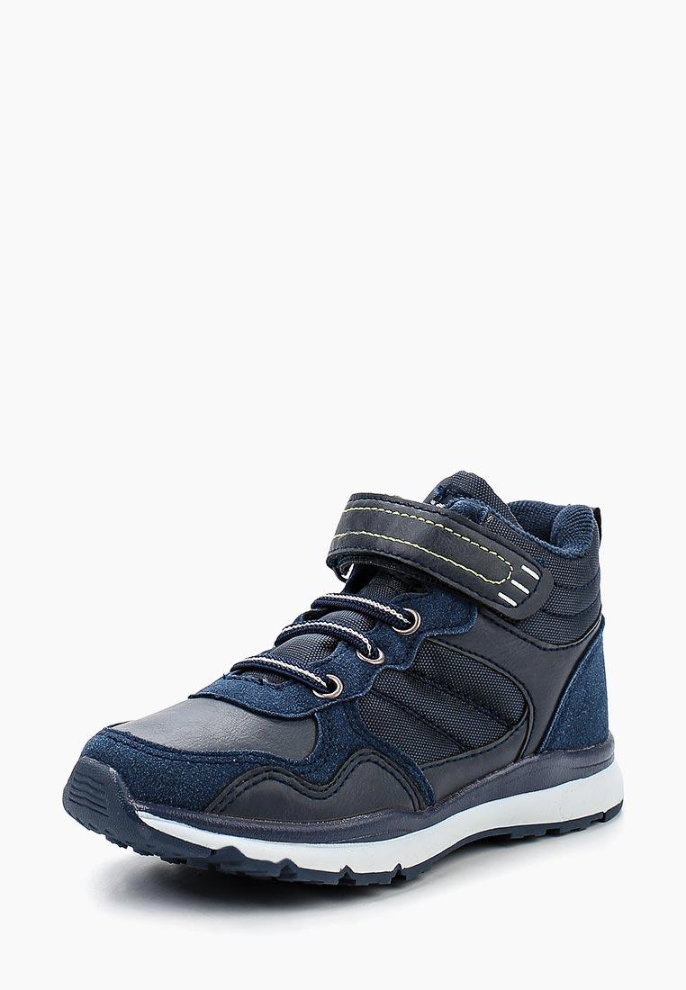 Кроссовки для мальчиков Beppi (Беппи) 2153090: изображение 1
