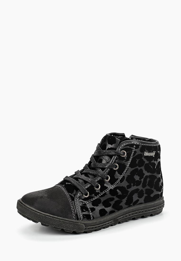 Ботинки для девочек Beppi (Беппи) 2145610