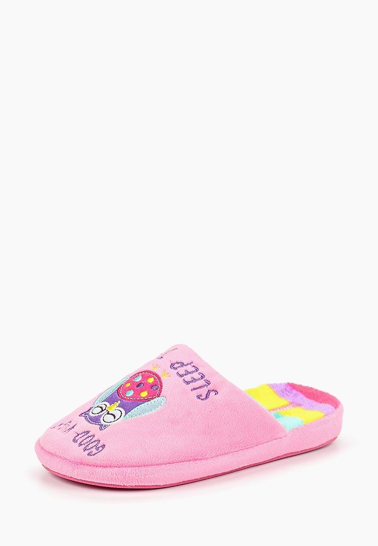 Домашняя обувь для девочек Beppi (Беппи) 2143820