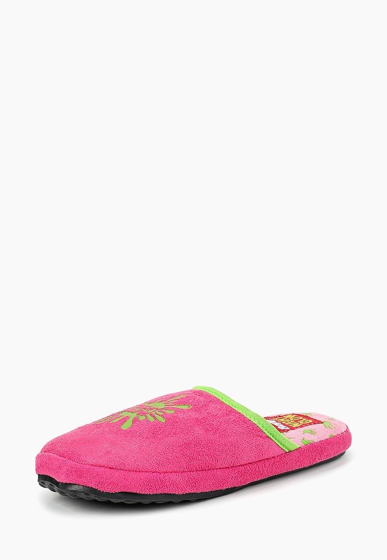 Домашняя обувь для девочек Beppi (Беппи) 2135960