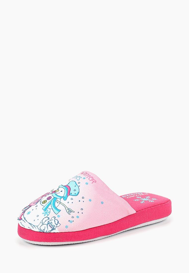 Домашняя обувь для девочек Beppi (Беппи) 2143780