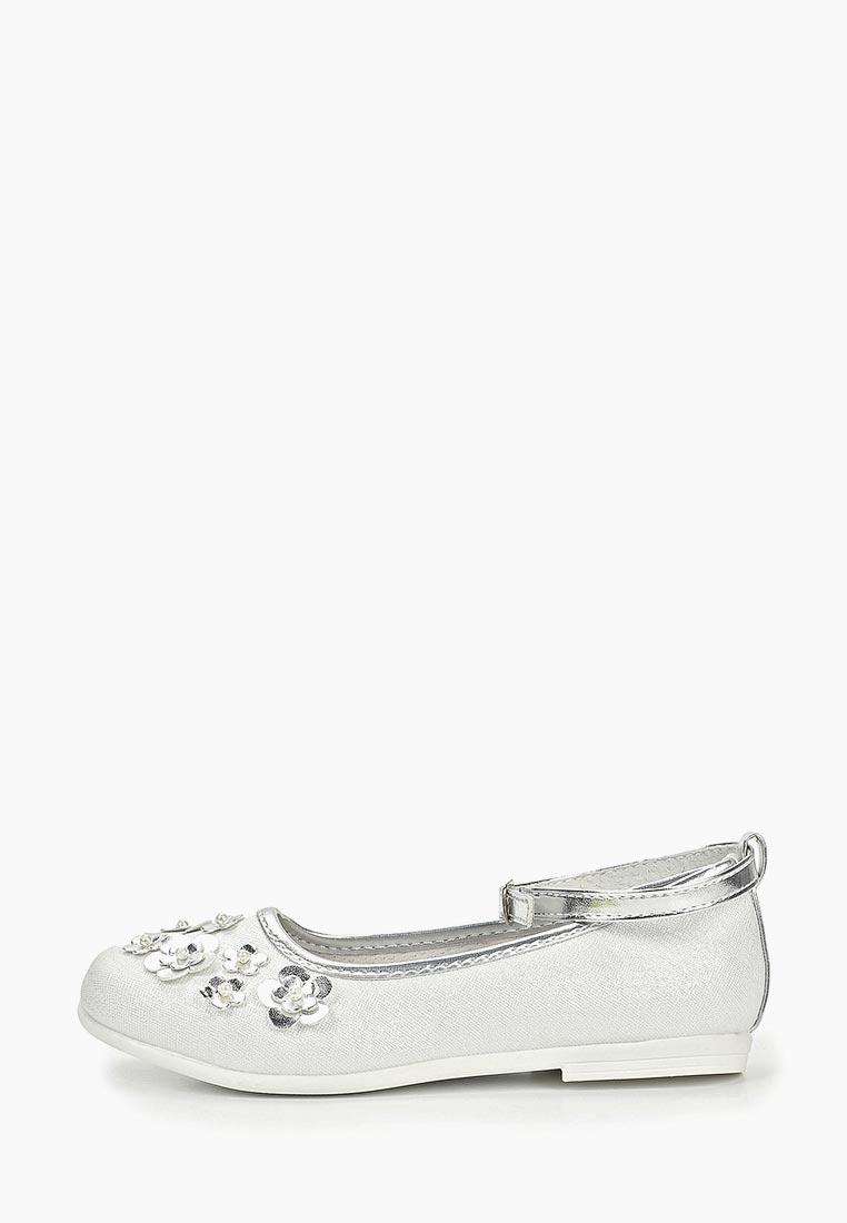 Туфли для девочек Beppi (Беппи) 2172090