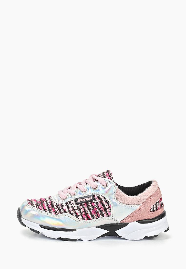 Кроссовки для девочек Beppi (Беппи) 2146412