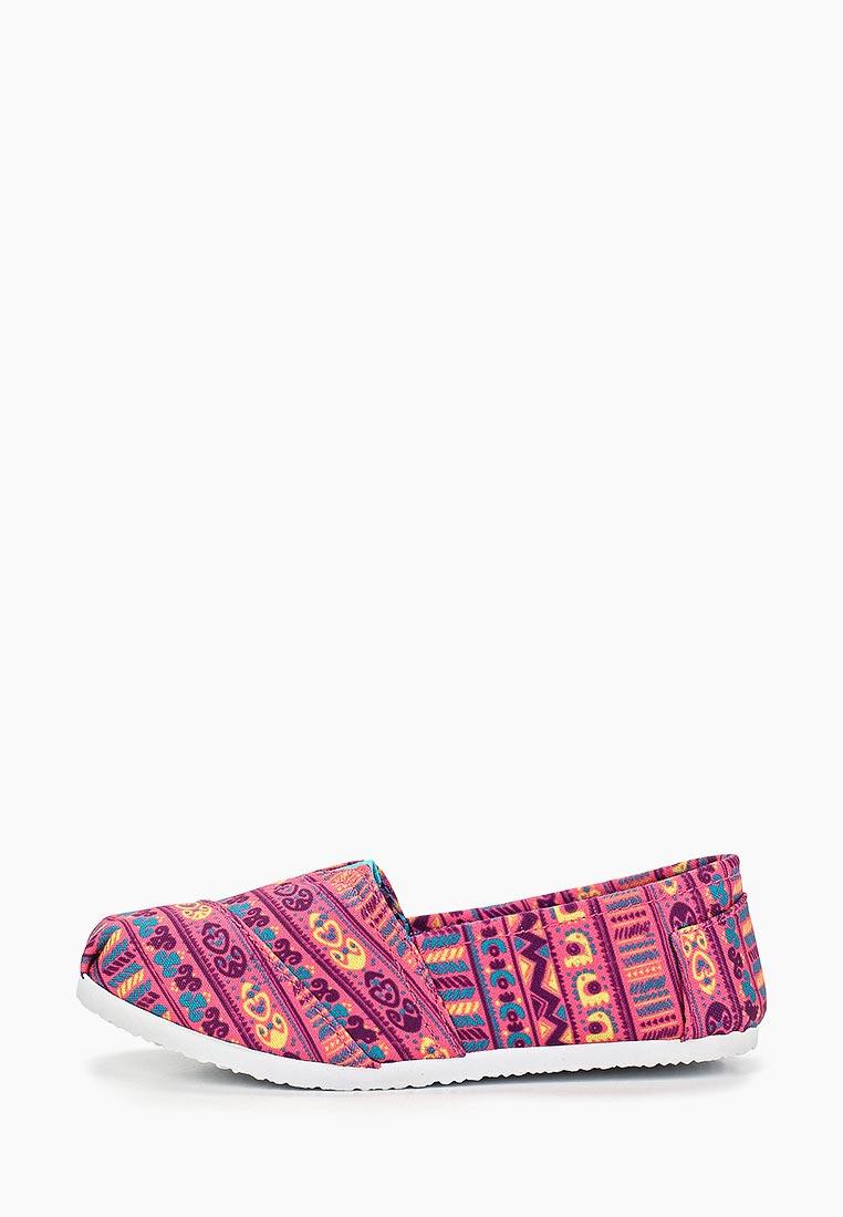 Мокасины для девочек Beppi (Беппи) 2150851