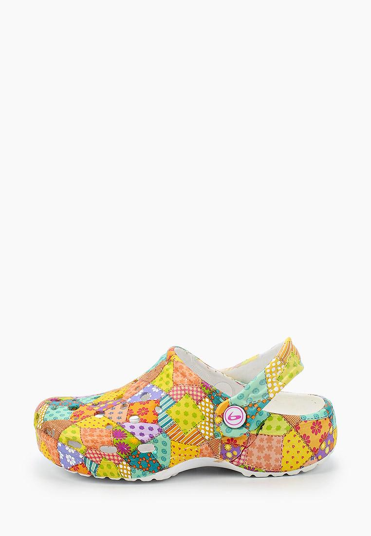 Резиновая обувь Beppi (Беппи) 2172931